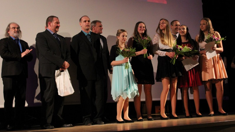 Min.týden se konal ples sportovců Karlových Varů