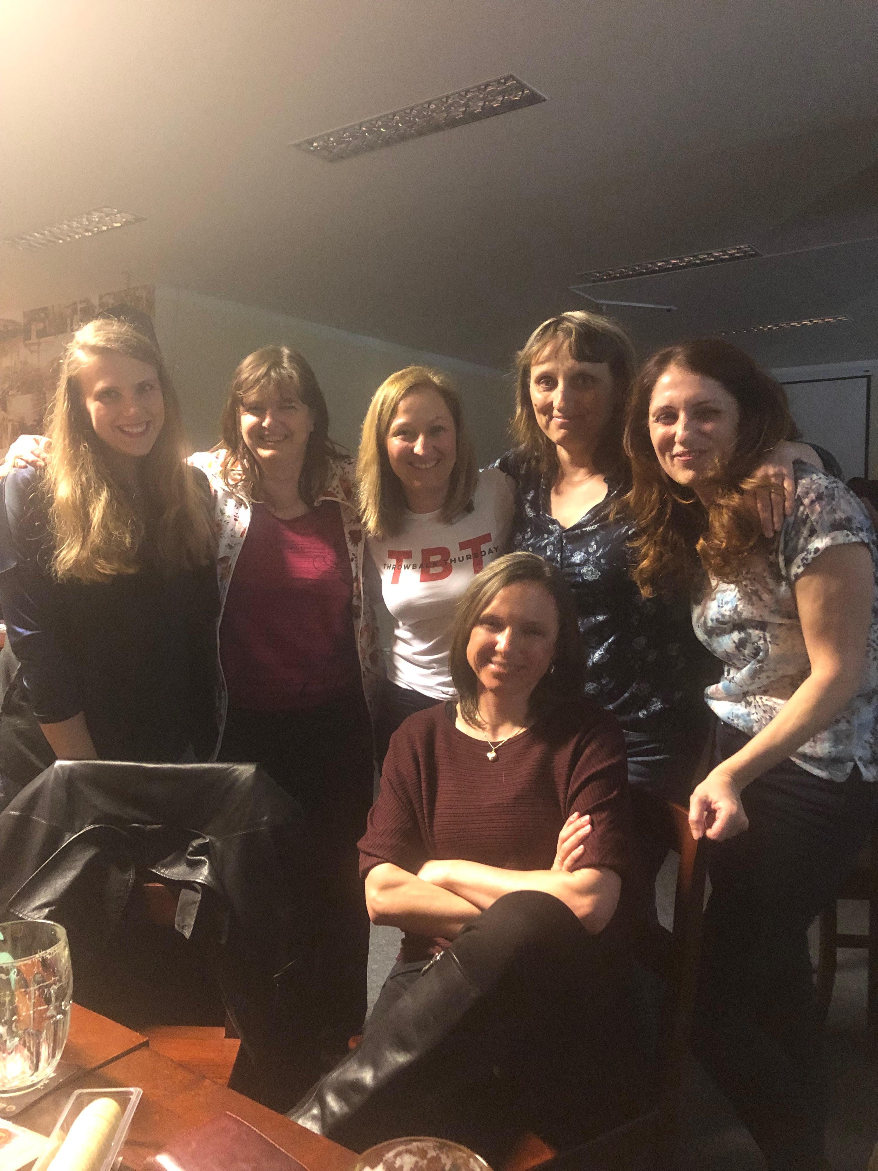 Foto: Naše ženy obhájily první místo z loňského roku v Memoriálu Karla Rady