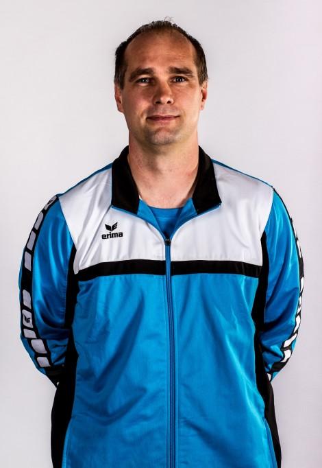 Antonín Bican - hlavní trenér klubu