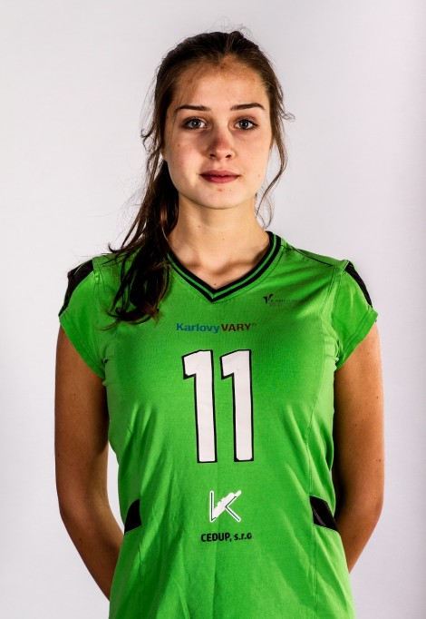 Sofie Penjuková -
