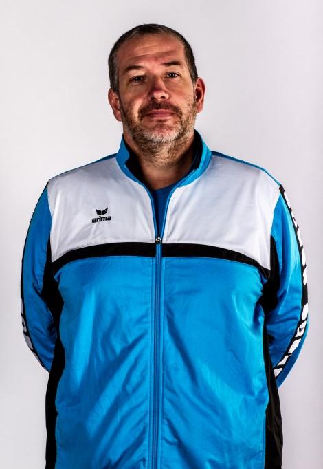 Michal Mazůrek - trenér