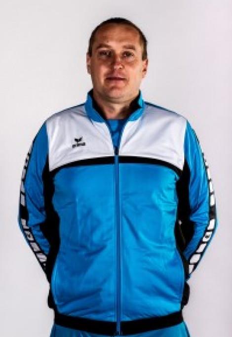 Jiří Vondráček -