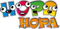 Hopa Hopa - zábavní dětské centrum a kavárna